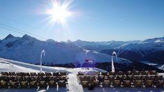 Saison 2013/14 in Davos.