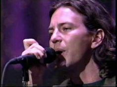 ▶ Pearl Jam Hold On (Tribute to Eddie Vedder) - YouTube