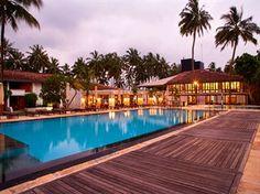 Sri Lanka - AVANI Kalutara Resort Bentota/Beruwala - £150pp
