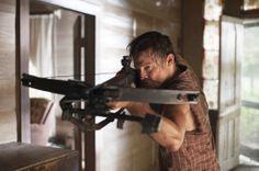 daryl dixon walking dead season 4 | Daryl Dixon (Norman Reedus) - The Walking Dead - Season 2, Episode 4 ...
