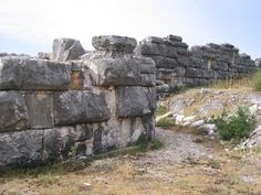 Ancient Megaliths in Stolac - Daorson (Bosnia & Hrzegowina)