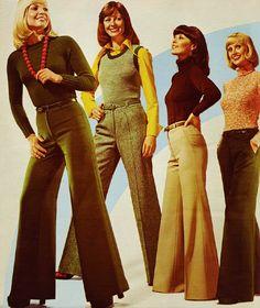 1970 O Vai vem da moda - BoxFashion