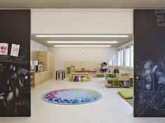 Výsledek obrázku pro R2A architectes · PRIMARY SCHOOL