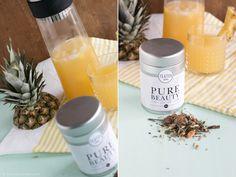 Pineapple Beauty Tea-4