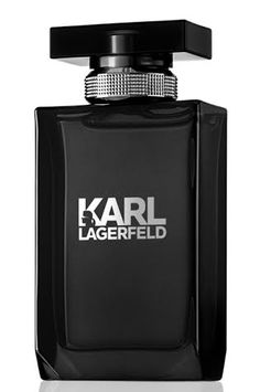 Karl Lagerfeld for Him Karl Lagerfeld cologne - a new fragrance for men 2014