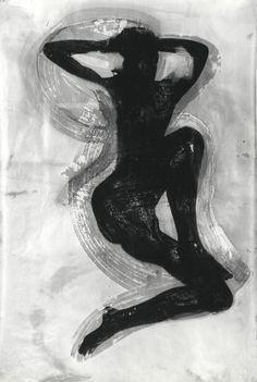 Floris Neususs, Nudogramma 1972