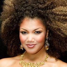 Soprano Measha Brueggergosman Hair News Network    GET LISTED TODAY!!!    It's easy, it's quick, it's simple.    The most comprehensive directory for you the professional, and your clients.    http://www.hairnewsnetwork.com/