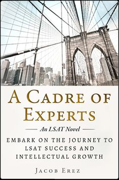 A cadre of Expaerts - Jacob Eretz
