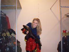 Women's Diving, Diving Helmet, Scuba Diving Gear, Viking Woman, Female Viking, Diving Wetsuits, Scuba Girl, Snorkeling, Vikings