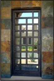 Image Result For One Way Glass Entry Door Iron Doors Iron Security Doors Iron Door Design
