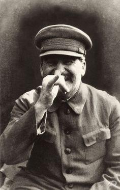 Stalin in 1940