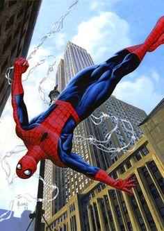 Spider-Man / 2013 (Joe Jusko)