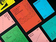 """다음 @Behance 프로젝트 확인: """"Medialab Prado"""" https://www.behance.net/gallery/50727421/Medialab-Prado"""