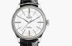 Rolex Cellini Time Watch - Rolex Swiss Luxury Watches