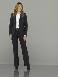 ABC's 'Castle' season Stana Katic unsure of status going into season 8 Castle Season 7, Abc Tv Shows, Castle Tv Shows, Castle Beckett, Canadian Actresses, Stana Katic, Season 8, Her Style, Favorite Tv Shows