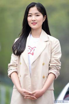 Korean Actresses, Asian Actors, Korean Actors, Actors & Actresses, Kdrama Actors, Girl Crushes, Korean Girl, Babys, Diva