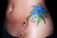Lower Back Tattoo Designs For Women   Full Tattoo