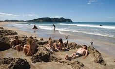Three days in the Coromandel, New Zealand – travel guide