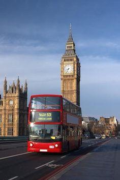 London, England   Parliament and Big Ben