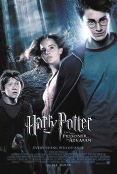 Harry potter and the prisoner of azkaban harry potter movie and films pster harry potter y el prisionero de azkaban personalizado fandeluxe Images