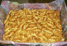 Greek Cooking, Cooking Time, Cooking Recipes, Healthy Recipes, Greek Sweets, Greek Dishes, Savoury Baking, Breakfast Time, Greek Recipes
