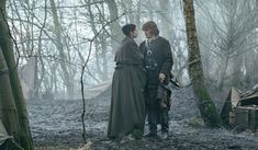 TV Review: #Outlander: Season 2, Episode 13: Dragonfly in Amber [#Starz] http://filmbk.me/LmVxLM - Outlander Starz TV Series - Google+