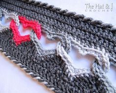 patterns reviews and designs - crocheted with love