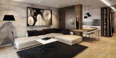 Apartament w stylu nowoczesnym I - Apartamenty Bawaria Szklarska Poręba #apartamenty #bawaria #szklarskaporeba #mieszkania #gory #sprzedaznieruchomosci #sprzedaz #nieruchomosci #domydokupienia #apartament