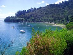 little nelson bay by emiliephotographie2
