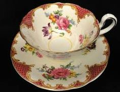 Image result for e bay tea cups and saucers