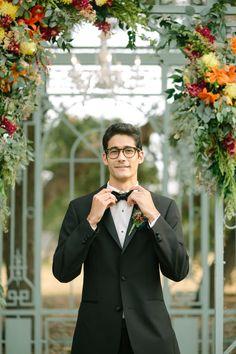#heavenlydayevents #Austinweddings #Austinweddingplanner #groom #fallwedding #MaMaison
