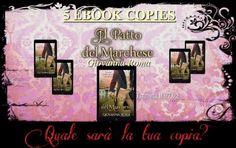 Vinci fino a 5 ARC del nuovo regency Il patto del marchese http://giovannaroma.blogspot.it/2016/05/cover-reveal-5-arcs-in-palio.html
