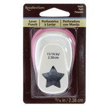 Star Lever Punch by Recollections™