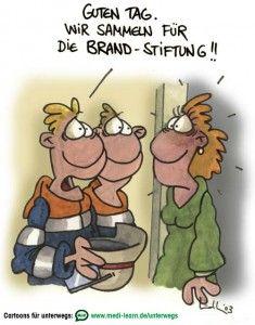 Brand-Stiftung