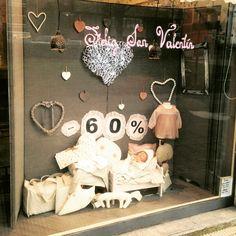 ¡Feliz San Valentin! ¡Ven a Miss Valentina y enamórate de los descuentos! -60% en textil y calzado. 👌😍💋❤️