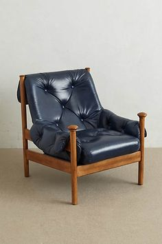 Alvorada Armchair! #anthrofave