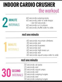 Interval workouts !! My fav repeat 3 -4 times before weight training !! Ouch