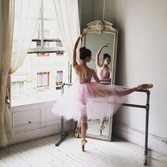 Every day is #Dance Day! Happy #NationalDanceDay #BalletBeautiful #BalletBeautifulStyle