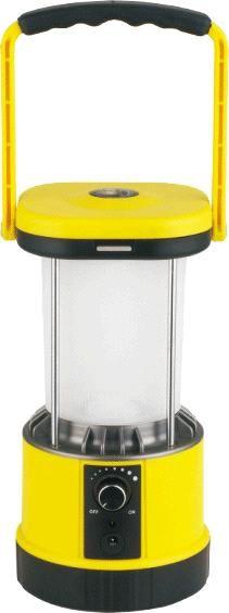 Solar Camping Lantern (LSL-820-36LED) (LSL-820-36LED) - China solar lantern, LETECT