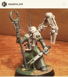 If you're looking for someone for #ff @requiems_end just joined insta with some great conversions #warmongers #blanchitsu