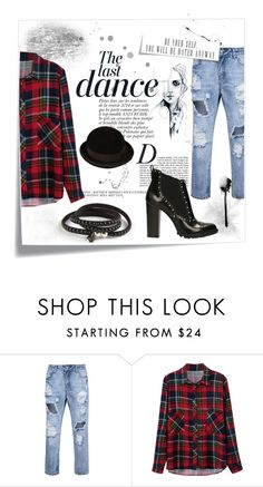 """""""Country Chic"""" by an-italian-brand ❤ liked on Polyvore featuring Anja and country"""