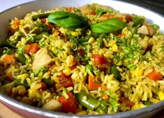 Penne, Fried Rice, Fries, Food And Drink, Chinese, Ethnic Recipes, Fitness, Diet, Kaftan