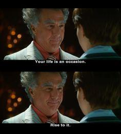 Mr. Magorium's Wonder Emporium. One of my absolute favorite movies!