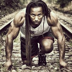 Ira Lewis VEGAN athlete. Plant Strong. Saw this guy yesterday in Friendswood. Small world!