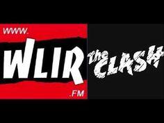 WLIR/WDRE 92.7 FM (Long Island, NY) New Wave radio show (1987) - YouTube