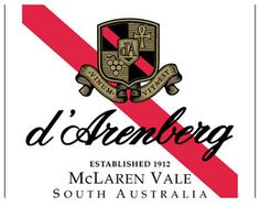 D'Arenberg Winery, McLaren Vale, Australia: Current Releases. I can't remember when, exactly, I had my first Australian wine, but there's a good chance that it was made by D'Arenberg. Most certainly I first learned to recognize the distinct area of McLaren Vale courtesy of a bottle with a characteristic red slash through the label. I've drunk D'Arenberg wines for years, always appreciating their value for the money, and often recommending them to friends who are looking for crowd-pleasing wi...