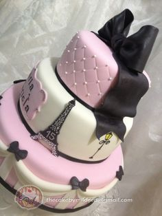 paris cake for 12 year olds - Google Search