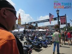 A First-Timer's Guide For Sturgis: What you must see, must do & must put on the Bucket List!