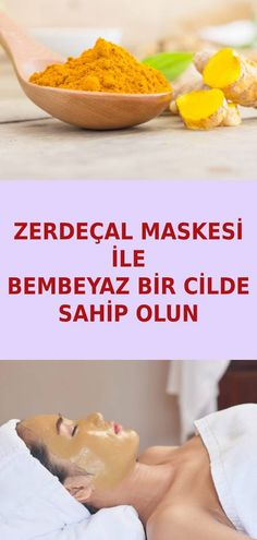 Cilt Beyazlatan Zerdeçal Maskesi - Health and wellness: What comes naturally Skin Tips, Skin Care Tips, Best Womens Perfume, Garnier Skin Care, Combination Skin Care, Drugstore Skincare, Grooming Kit, Oil Benefits, Homemade Skin Care