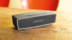 Shop the Bose SoundLink® Mini Bluetooth® speaker II on Bose.com. It delivers full sound from a wireless speaker that fits in the palm of your hand.